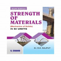 S Chand Publication Strength of Materials By R K Rajput