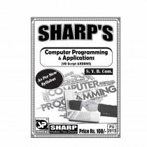 Sharp Publication Computer Programming & Application (VB) For SY BCom