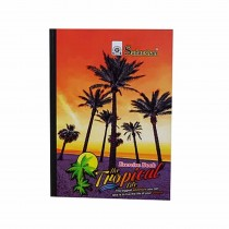 Sudarshan Plus A4 Hard Cover College Note Book (Pack of 6)