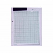 Sudarshan Plus Graph Paper (50 Sheets)