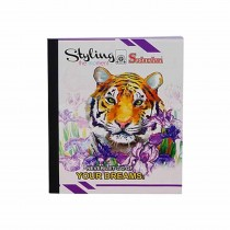 Sudarshan Plus New Jumbo Note Book Soft Cover (Pack of 6)