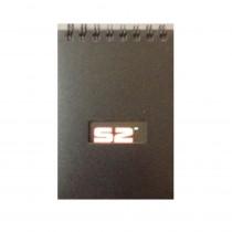 Sudarshan Plus Pocket Book Spiral (Pack of 10)
