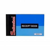 Sudarshan Plus Receipt Book (Pack of 10)