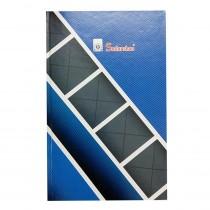 Sudarshan Plus Stock Register (Pack of 5)
