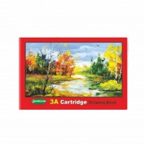 Sundaram Cartridge Drawing Book 36 Pages (Pack of 6)