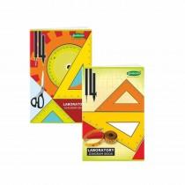 Sundaram Diagram Laboratory Book (Pack of 3)