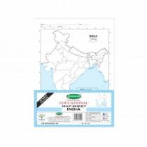 Sundaram Map 100 Sheets