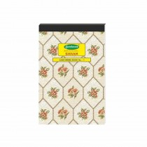 Sundaram Shivam Cash Memo Book (Pack of 12)