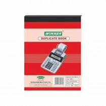 Sundaram Winner Duplicate Book (Pack of 12)