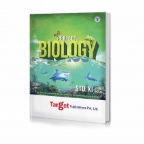 Target Publications Biology For Class 11