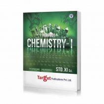 Target Publications Chemistry Part 1 For Class 11