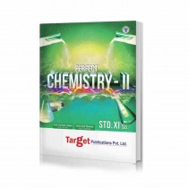 Target Publications Chemistry Part 2 For Class 11