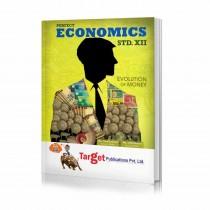 Target Publications Economics (Commerce) For Class 12