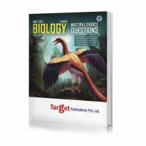 Target Publications MH CET Biology Mcqs