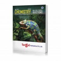 Target Publications MHT-CET Chemistry Mcqs