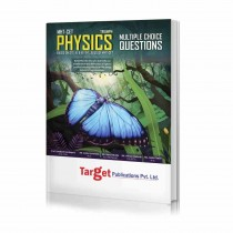 Target Publications MHT-CET Physics Mcqs