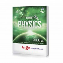 Target Publications Physics For Class 11
