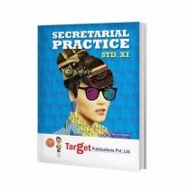 Target Publications Secretarial Practice For Class 11