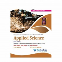 Techknowledge Publications Applied Science by Katre For Electrical Engineering Sem 2