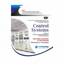 Techknowledge Publications Control System by Theckedath For E&TC Engineering Sem 4