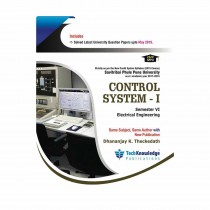 Techknowledge Publications Control System I by Theckedath For Electrical Engineering Sem 6