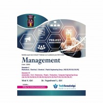Techknowledge Publications Management by Giri For Automobile Engineering Sem 6