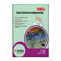 Technical Publication Basic Electrical Engineering By Bakshi , FE Sem II
