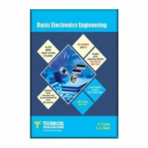 Technical Publication Basic Electronics Engineering By Godse, Bakshi For FE Sem 1
