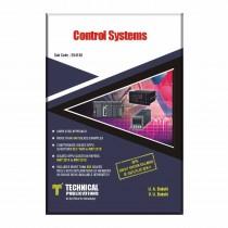 Technical Publication Control Systems By Bakshi For SE E & TC Sem 2