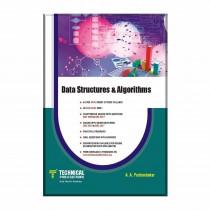 Technical Publication Data structures and Algorithms By Puntambekar For SE E & TC Sem 1