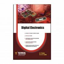 Technical Publication Digital Electronics By Godse For SE E & TC Sem 1