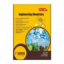 Technical Publication Engineering Chemistry By Kulkarni, Yadav, Jail For FE, Sem 1