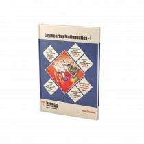 Technical Publication Engineering Mathematics - I By Chaudhary For FE Sem 1
