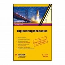Technical Publication Engineering Mechanics (CREDIT SYSTEM SYLLABUS FE-SEM-II COMMON) By Sawant, Goel