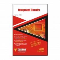 Technical Publication Integrated Circuits By Bakshi, Godse For SE E & TC Sem 2