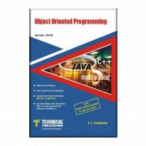 Technical Publication Object Oriented Programming By Puntambekar For SE E & TC Sem 2