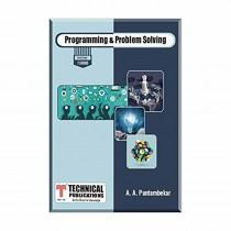 Technical Publication Programming and Problem Solving By Puntambekar FE Sem 1