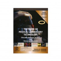 Textbook Of Medical Laboratory Technology Vol 1 & 2 By Godkar,Godkar