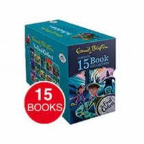 The Find-Outers (15 Tiles Box Set) By Enid Blyton