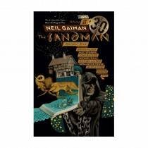 The Sandman Vol 8 Worlds End 30Th Anniversary Edition By Neil Gaiman