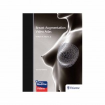 Thieme Breast Augmentation Video Atlas 2nd Edi By Adams 2019