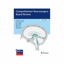 Thieme Comprehensive Neurosurgery Board Review 3rd Edi By Citow 2019