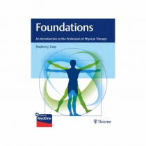 Thieme Foundations An Introduction to the Profession of Physical Therapy 1st Edi By Carp 2019