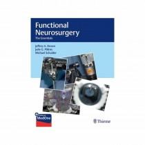 Thieme Functional Neurosurgery 1st Edi  By Brown 2019