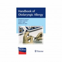 Thieme Handbook of Otolaryngologic Allergy 1st Edi By Franzese 2019