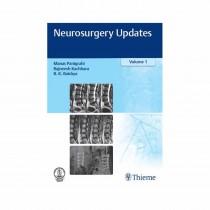 Thieme Neurosurgery Updates Volume 1, 1st Edi By Baishya 2019