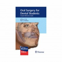 Thieme Oral Surgery for Dental Students 1st Edi By Elo 2019