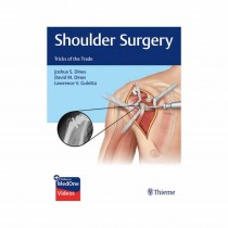 Thieme Shoulder Surgery Trick of the Trade 1st Edi By Dines 2019