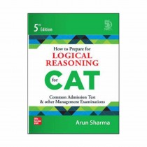 TMH How To Prepare For Logical Reasoning For CAT By Arun Sharma 5th Edi