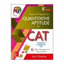 TMH How To Prepare For Quantitative Aptitude For The CAT By Arun Sharma 8th Edi